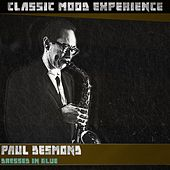 Dressed in Blue (Classic Mood Experience) by Paul Desmond