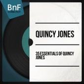 35 Essentials of Quincy Jones (Mono Version) de Quincy Jones