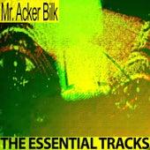 The Essential Tracks de Acker Bilk