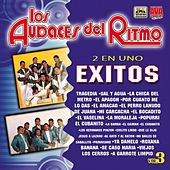2 en Uno: Exitos, Vol. 3 by Los Audaces Del Ritmo