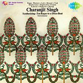 Synthesizing - Ten Ragas to a Disco Beat by Charanjit Singh