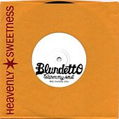 Warm My Soul - Single by Blundetto