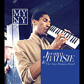My N.Y. by Jon Batiste