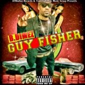 Guy Fisher by B.Dimez
