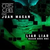 Liar Liar (Remix) by Cris Cab