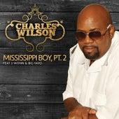 Mississippi Boy, Pt. 2 (feat. J-Wonn & Big Yayo) by Charles Wilson
