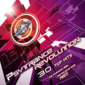 PsyTrance Revolution (30 Top Hits for your Body mind & soles of Your Feet) de Various Artists