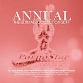 Annual - The Ultimate Collection 2014, Pt. 1 by Various Artists