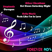 Forever 80's by Various Artists