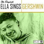 Ella Sings Gerswhin von Ella Fitzgerald