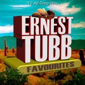 Ernest Tubb Favourites by Ernest Tubb