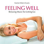 Feeling Well: Relaxing Music for Letting Go by Gomer Edwin Evans