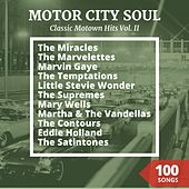 Classic Motown Hits, Vol. 2 (Motor City Soul) von Various Artists