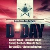 D-Day (American Jazz in Paris) de Various Artists