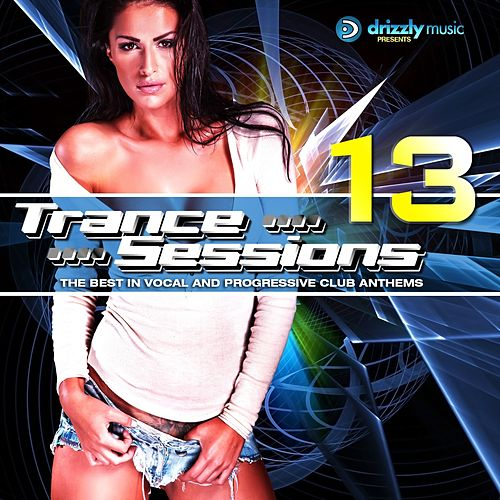 Drizzly Trance Sessions, Vol. 13 (The Best in Vocal and Progressive Club Anthems) von Various Artists