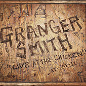 Live at the Chicken by Granger Smith