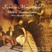 Ibero-American Snapshots von Fabricio Monteagudo