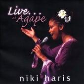Live At Agape by Niki Haris