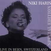 Live In Bern Switzerland by Niki Haris