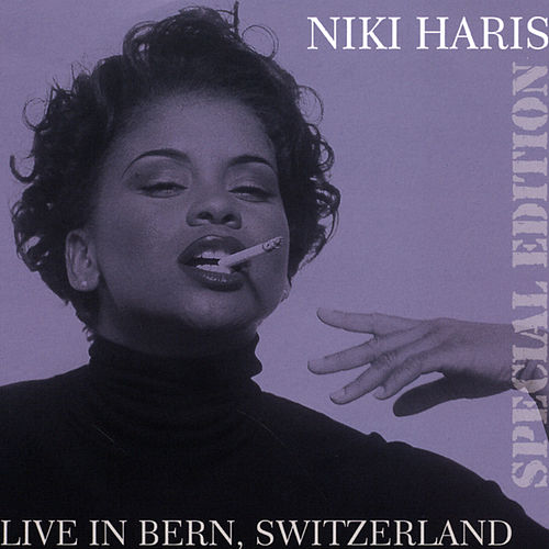 Live In Bern Switzerland by Niki Haris