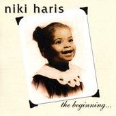 The Beginning by Niki Haris