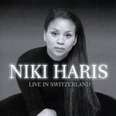 Live In Switzerland by Niki Haris
