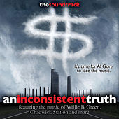 An Inconsistent Truth  (Original Motion Picture Soundtrack EP) by Various Artists