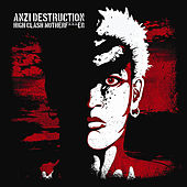 High Clash Motherf***er de Anzi Destruction