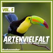 Artenvielfalt, Vol. 5 - Diversity of Modern Tech-House Sounds by Various Artists