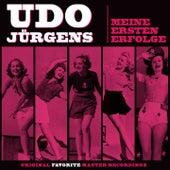 Meine ersten Erfolge de Udo Jürgens
