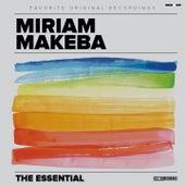The Essential de Miriam Makeba