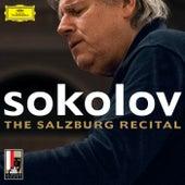 The Salzburg Recital (Live) de Grigory Sokolov