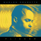Flicker (Radio Edit) de Marlon Roudette
