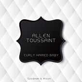 Curly Haired Baby de Allen Toussaint
