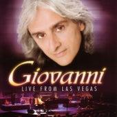 Live From Las Vegas van Giovanni
