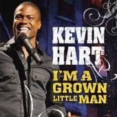 I'm A Grown Little Man de Kevin Hart