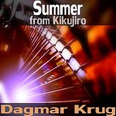 Summer - from Kikujiro by Dagmar Krug