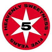 Heavenly Sweetness 5th Anniversary Compilation de Various Artists
