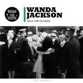 Since I Met You Baby by Wanda Jackson