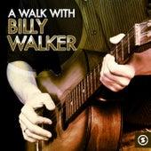 A Walk with Billy Walker by Billy Walker