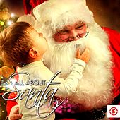 All About Santa by Various Artists