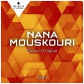 Retour à Napoli von Nana Mouskouri