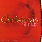 Christmas Strings by Stephanie Jackson