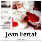 C'était Noël de Jean Ferrat