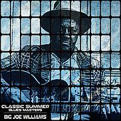 Classic Summer Blues Masters de Big Joe Williams