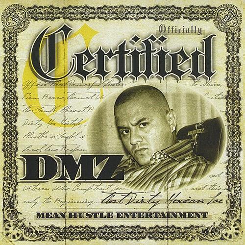 Certified by DMZ