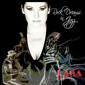 Rock Dreams in Jazz by Kama Ruby