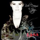 Rock Dreams in Jazz by Kama Ruby