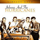 Vintage Gold de Johnny & The Hurricanes