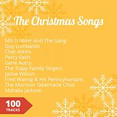 The Christmas Songs, Vol. 6 (Mitch Miller & the Gang - Guy Lombardo - Chet Atkins) von Various Artists